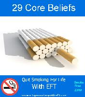 29 Core Beliefs - EFT Scripts