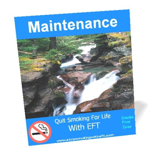 12 Quit Smoking Maintenance Scripts