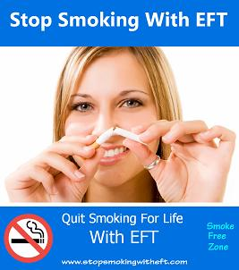 Stop Smoking Cigarettes With EFT
